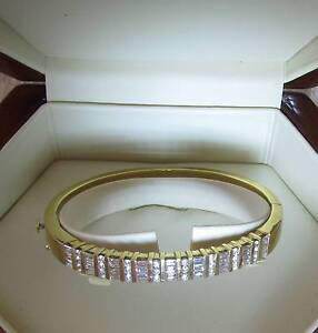 DIAMOND BANGLE Dural Hornsby Area Preview