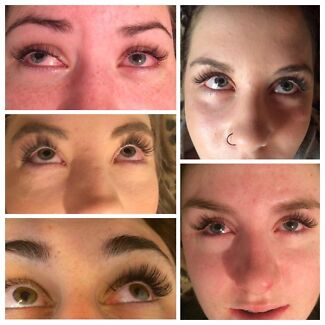 Eyelash Extensions & Beauty therapy  Herne Hill Geelong City Preview