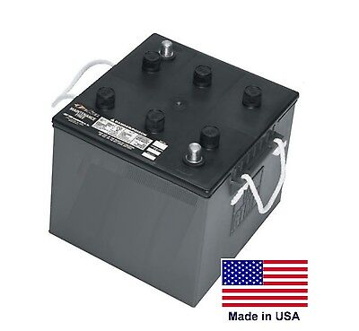 Military Truck Ordinance Battery - Maintenance Free hmmwv  Battery m998 m35a2  for sale  Humble