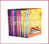 NEW The Best of Soul Train TV's SOUL MUSIC 9 DVD Disc BOX SET Sealed RARE!