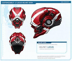 Halo-4-Locus-Helmet-FREE-EXTRAS