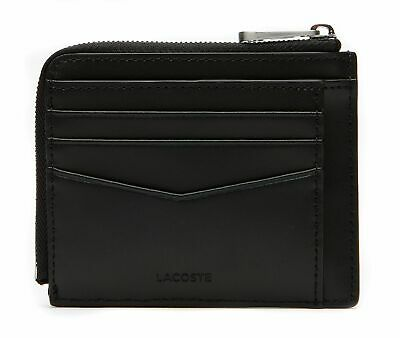 Around CC Wallet Geldbörse Black Schwarz Neu (Taco Wallet)