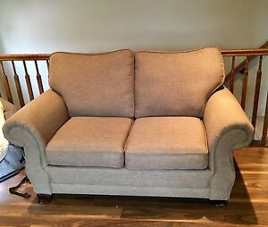 Couch and love seat - like new condition  St. John's Newfoundland image 2