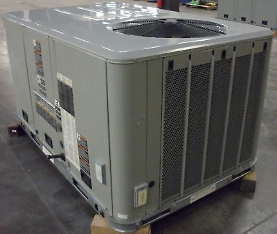 Trane Precedent 10 Ton Electric Cool Ac Thc120f 460v 3ph