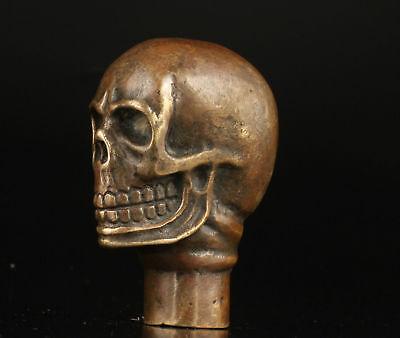 Ceramic Eggspressions Skeleton