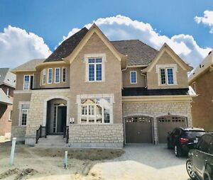 brand new executive 5 bedroom- Barrie