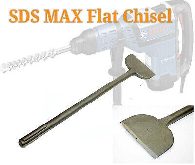 Sds Max 4 X 16 Asphalt Cutter Chisel Bit For Jack Hammer Drill Milwaukee Bosch