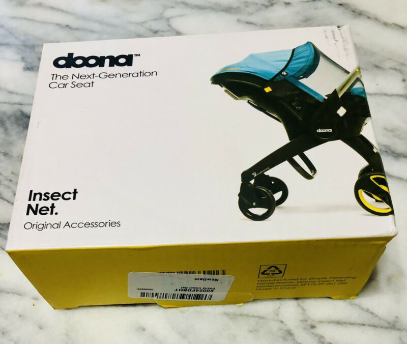 Doona Car Seat/Stroller Insect Mosquito Net