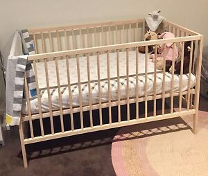 IKEA COT/BED ***BRAND NEW, IN BOX! Hampton Bayside Area Preview