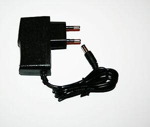 Netzteil Super Nintendo SNES NES Stromkabel Ersatznetzteil Strom Trafo Netzteile