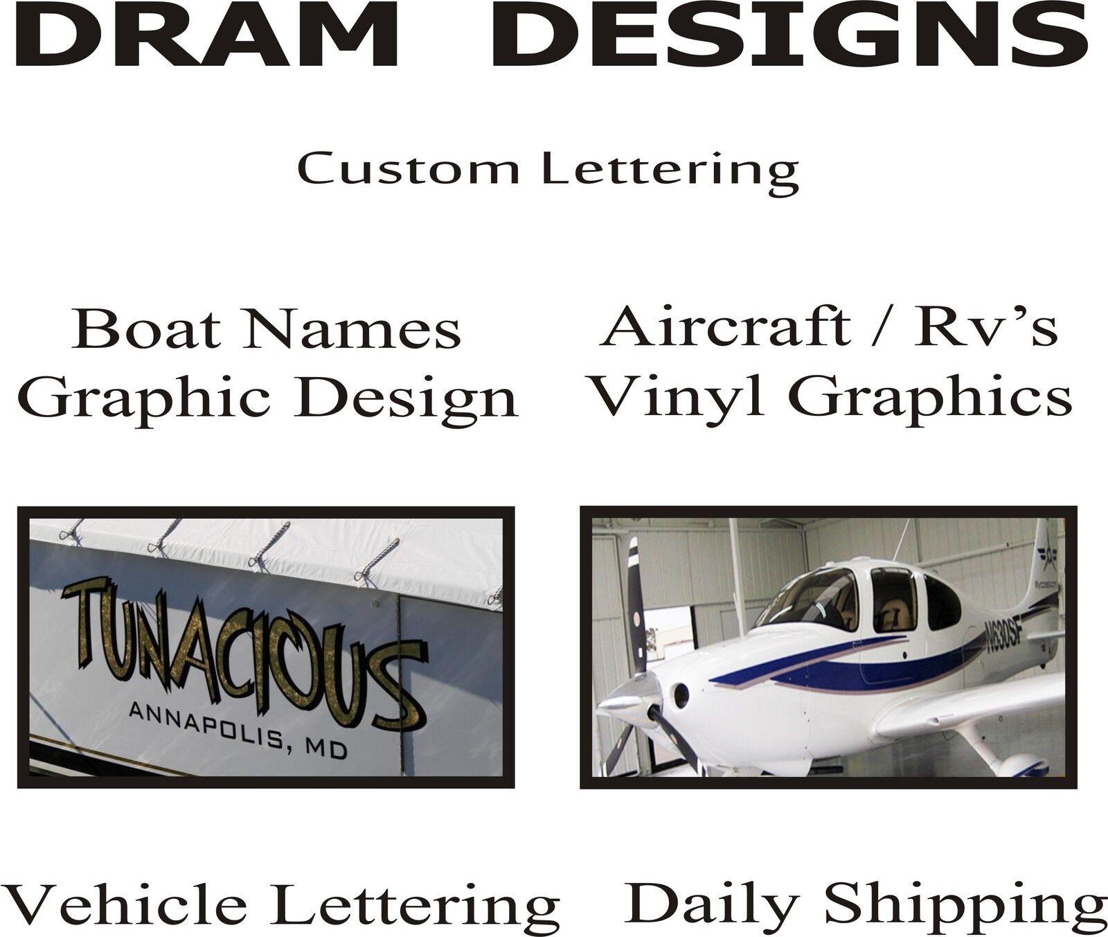 Dram Designs