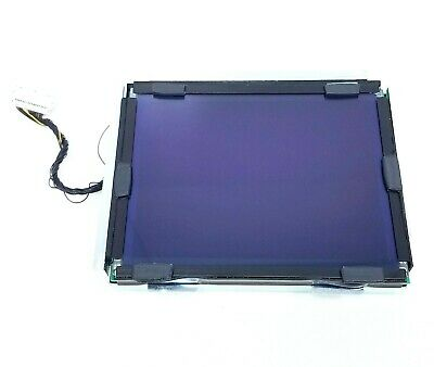 Zoll M Series - Lcd Display Panel 996--0292-03 Excellent Condition