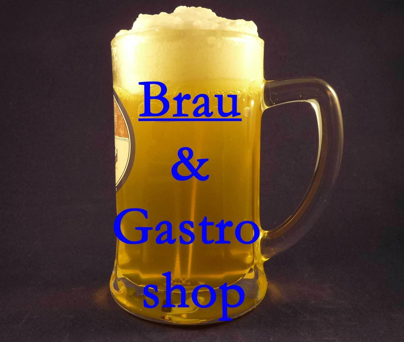 brau & gastro Shop