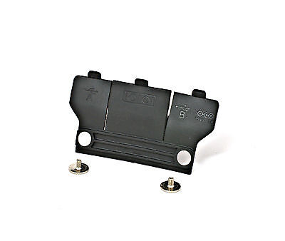 TDS Trimble TSC3 Spare / Replacement I/O Rubber Port Cover