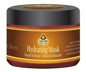 BABYLISS-PRO-ARGAN-OIL-HYDRATING-MASK-235g