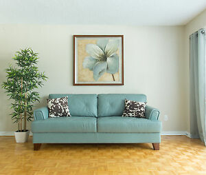 4 1/2 Bright & Spacious *SOUTHWEST ONE in West Island Montreal
