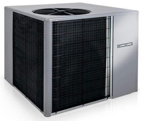 Concord 5 Ton 14 Seer 8.0 HSPF Packaged Heat Pump - PRHP1460P-1