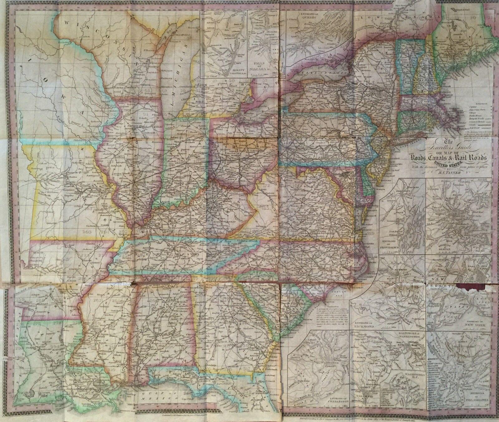 The Hapless Mapless Atlas