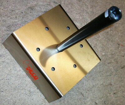 Seco Surveying Equipment D10553 Stainless Steel Stand And Pole