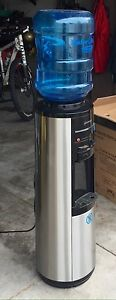 Two year old Stainless Steal Water Cooler  Kawartha Lakes Peterborough Area image 3