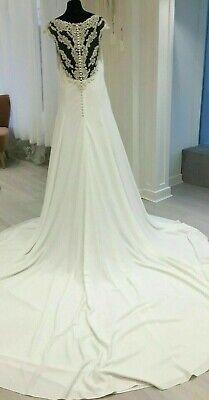 La Sposa St Patrick 'PALICIO' Wedding Dress - Brand New Sample -...