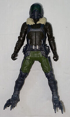 """Marvel Legends Spider-Man Homecoming MCU VULTURE 6"""" Action Figure No Wings"""