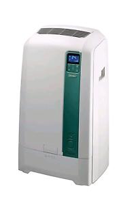 DeLonghi Potable air conditioner, inverter type 5kw, Ormiston Redland Area Preview