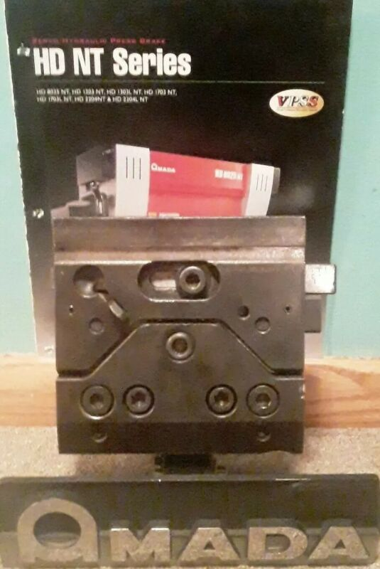 Amada One touch Press Brake Tool Holder 902000