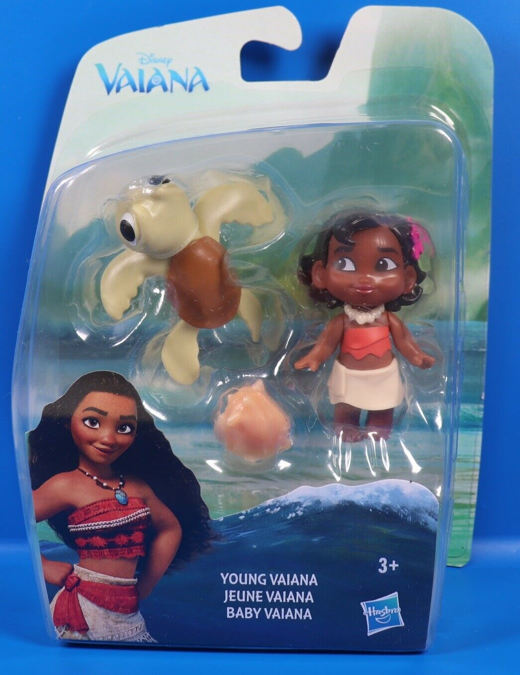 Disney Vaiana  Figur CO142 Young Vaiana