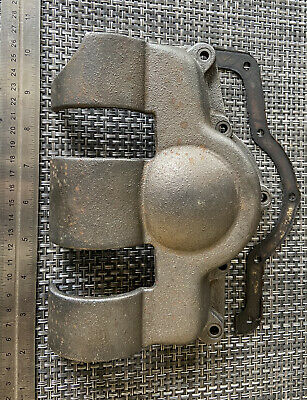 South Bend 16 Lathe Apron Lower Apron Gearbox Cover Wbolt And Original Gasket