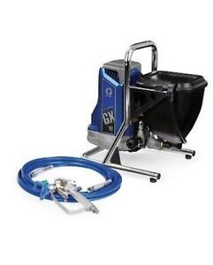 Paint sprayer graco gx-19