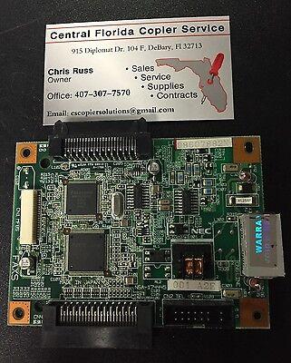 Konica Minolta Bizhub Fk-503 Fax Board 222 200 250 282 350 362