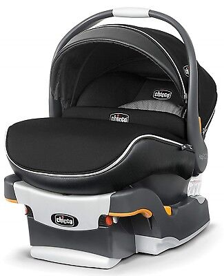 Chicco KeyFit 30 Zip Air Infant Child Safety Car Seat & Base Q Collection (Chicco Keyfit 30 Zip Air Infant Car Seat)