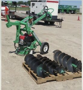 Auger Towable | Kijiji in Ontario  - Buy, Sell & Save with