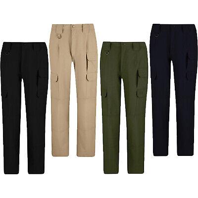 Propper Womens Stretch Uniform Military Nylon Spandex Tactical Pant - F5295 Spandex Stretch Uniform