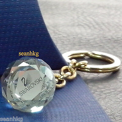 Swarovski Crystal Ball Key Ring Holder b3ae72048