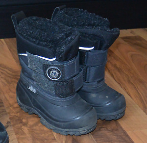 Botte hiver – Snow boot – size 5