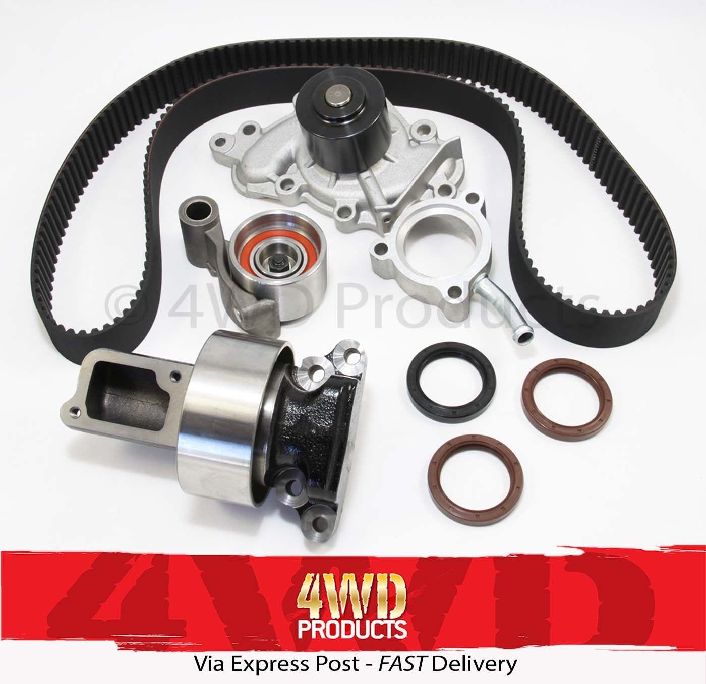 water pump timing belt kit toyota 4runner vzn130 3 0 v6 92 96 water pump timing belt kit toyota 4runner vzn130 3 0 v6 92 96