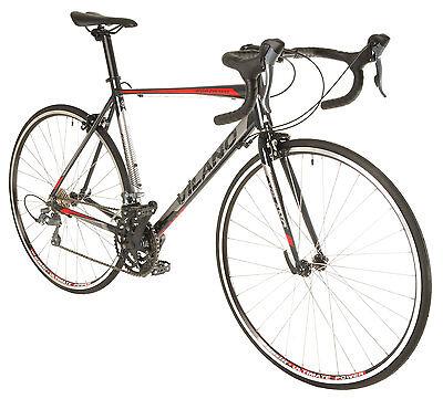 Buy cheap vilano forza aluminum road bike shimano claris sti shifters