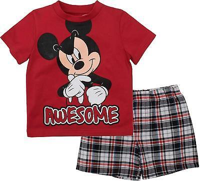 Disney Toddler Boys