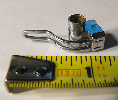 Rare Heddon P-41 Fishing Reel Parts 1 Line Carriage