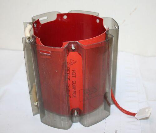 Distek Dissolution Test System Heating Part, Part No. 3500-0345 110V