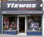 Tizwaz Motorcycle Clothing