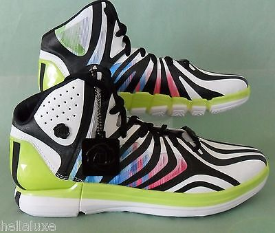 282937146cd ... new style limited edadidas d rose 4.5 messi derrick crazy basketball  quick shoemens 12.5 0e39c be435