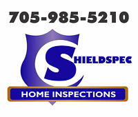 Home Inspection-Certified Home Inspector 705-985-5210 Shieldspec