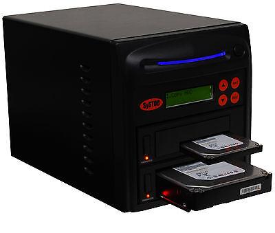 "Systor Systems 1-1 Sata 2.5""&3.5"" Dual Port/hot Swap Hard..."