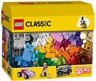 Multi-Coloured LEGO with/Bulk Lots