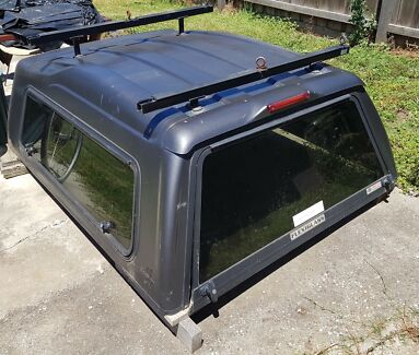 Toyota Hilux 2009 Canopy