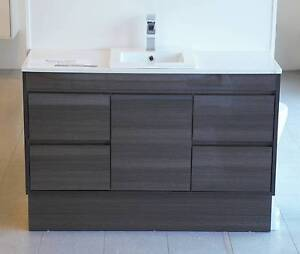 Sales--1200mm Stone Top Vanity+Basin ONLY $999 Malaga Swan Area Preview