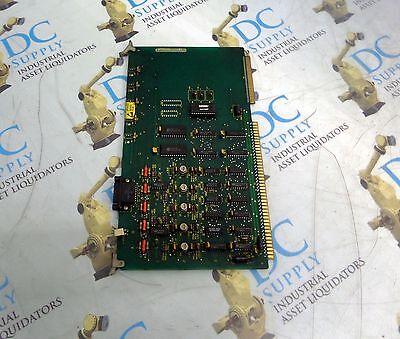 Dynapath 4201030 B 0335 Servo Output If-5 Axis Board